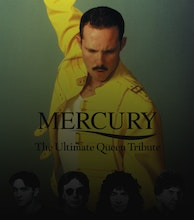 Mercury (The Ultimate Queen Tribute) artist photo