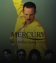 Mercury (The Ultimate Queen Tribute) artist photo