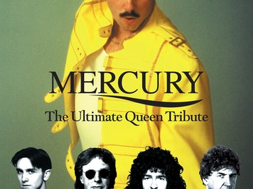 20th Anniversary Tour: Mercury (The Ultimate Queen Tribute) picture