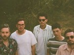 Swimming Tapes artist photo