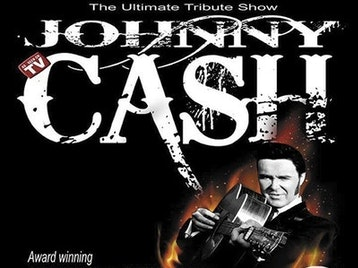 Jason Dale & The Cash Only Band picture