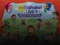 Milkshake Monkey's Musical: Milkshake! - Live event picture