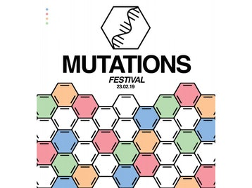 Mutations Festival 2019: White Denim, Goat Girl, Josefin Öhrn + The Liberation, Snapped Ankles, Ohmme, Advance Base picture