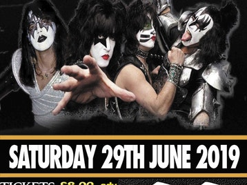 Kiss GB picture