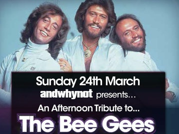 An Afternoon Tribute to The Bee Gees: Stayin' Alive picture