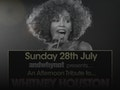 An Afternoon Tribute To Whitney Houston: Nya King event picture
