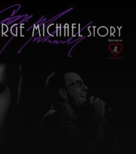The George Michael Story artist photo