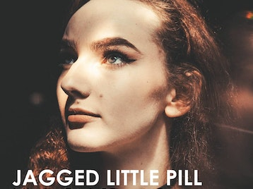 A Tribute To Alanis Morissette's Jagged Little Pill picture