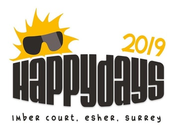 Happy Days Festival: Sister Sledge, Angie Stone, Evelyn 'Champagne' King, The Sugarhill Gang, DJ Melle Mel & Scorpio, Deniece Williams, The British Collective, Tom 'Jamaica Funk' Browne, Jimmy Cliff, The Selecter, Maxi Priest, Aswad, The Cuban Brothers, Norman Jay MBE, The Dualers picture