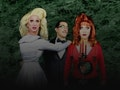 Peaches Christ's Drag Becomes Her: Jinkx Monsoon, BenDeLaCreme, Peaches Christ event picture
