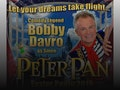 Peter Pan - Easter Panto: Bobby Davro event picture