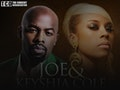 Joe, Keyshia Cole event picture