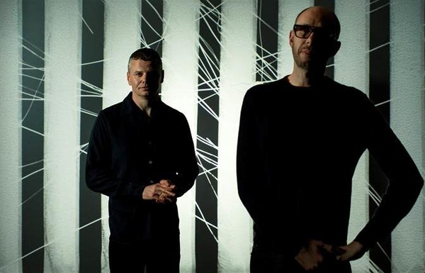 The Chemical Brothers Tour Dates