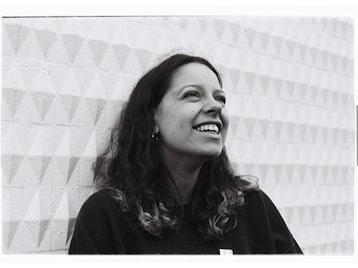 Tirzah artist photo