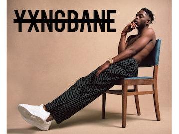 Yxng Bane artist photo