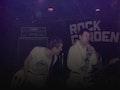 Riverside Rebellion 5: 999, Duncan Reid, X Ray Cat Trio event picture