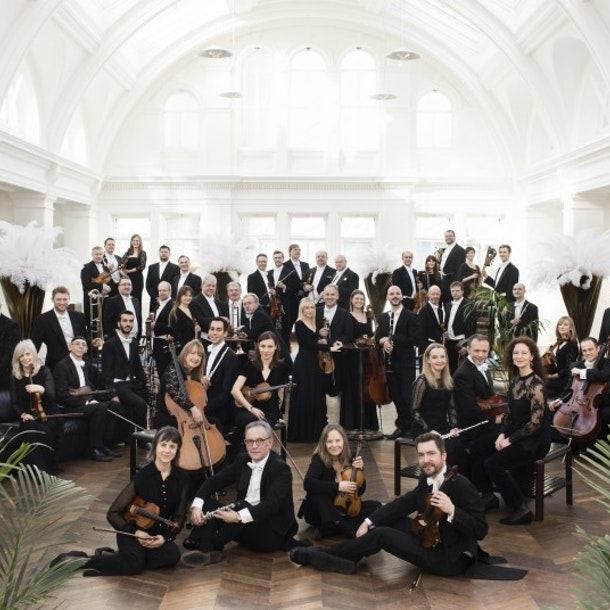 The Ulster Orchestra Tour Dates
