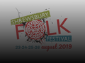 Shrewsbury Folk Festival 2019 event picture