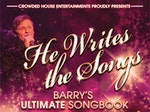He Writes The Songs - Barry's Ultimate Songbook artist photo
