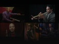 Dizzy Reece - Routes In Jazz: Byron Wallen, Ralph Moore, Willie Jones III event picture