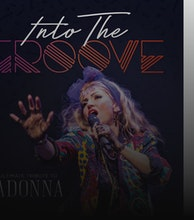 Into The Groove - The Ultimate Tribute To Madonna artist photo
