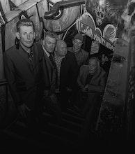 Roddy Radiation & The Skabilly Rebels artist photo