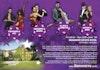 Flyer thumbnail for Dancing With The Stars Weekend: Aljaz & Janette, Anton Du Beke, Anton & Erin, Katya Jones, Neil Jones, Amy Dowden