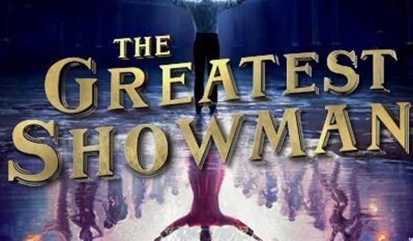 Sing-A-Long-A The Greatest Showman Tour Dates