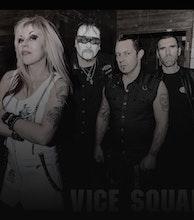 Vice Squad artist photo