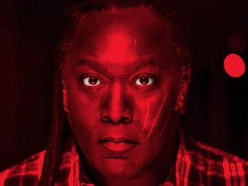 Headliners Chiswick: Reginald D Hunter, Dana Alexander, Ben Norris picture