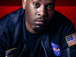 Dane Baptiste artist photo