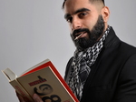 Tez Ilyas artist photo