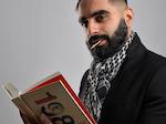 Tez Ilyas artist photo