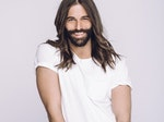 Jonathan Van Ness artist photo