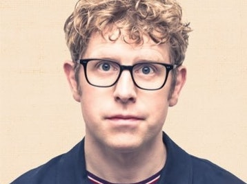 Bit Much...: Josh Widdicombe picture
