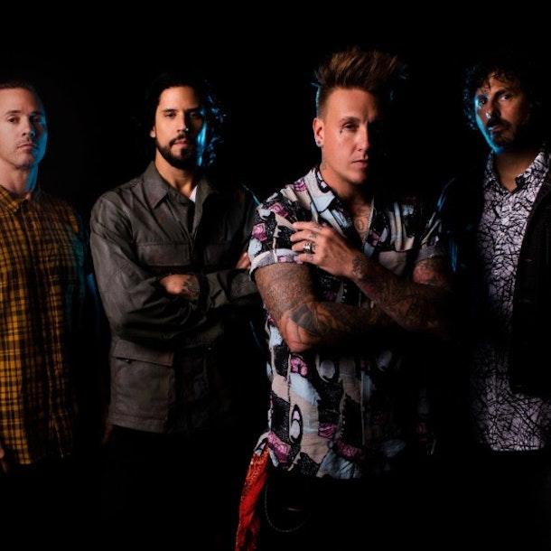 Papa Roach Tour Dates