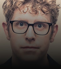 Josh Widdicombe artist photo