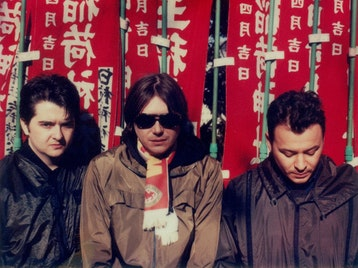 This Is My Truth Tell Me Yours Tour: Manic Street Preachers, Gwenno picture
