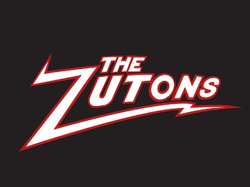 The Zutons artist photo