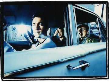 Jawbreaker artist photo