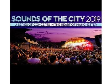Sounds Of The City 2019: The Kooks, The Sherlocks, Sea Girls picture