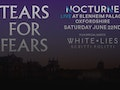 Nocturne Live 2019: Tears For Fears, White Lies event picture