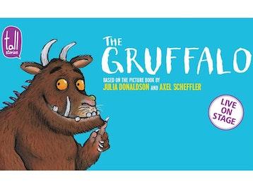 The Gruffalo (Touring) artist photo
