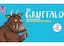 The Gruffalo (Touring) to appear at Theatre Royal and Royal Concert Hall, Nottingham in October