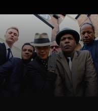 The Selecter artist photo