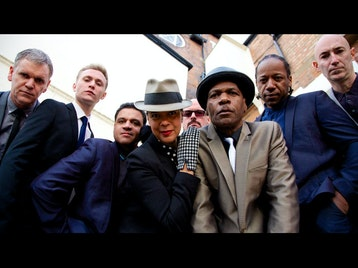 40th Anniversary Tour: The Selecter, Rhoda Dakar picture