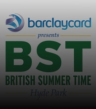 Barclaycard presents British Summer Time Hyde Park 2019 artist photo