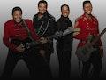 Hampton Court Palace Festival: The Jacksons event picture