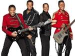 The Jacksons artist photo