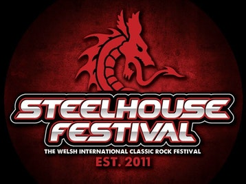Steelhouse Festival 2019: Massive Wagons, Those Damn Crows, The Rising Souls, Blackwater Conspiracy, Thunder, The Temperance Movement, GUN, The Wild!, Crobot, Hollowstar, Ryders Creed, Thin Lizzy, Living Colour, Uriah Heep, Danko Jones, Tax The Heat, The Amorettes, Wille & The Bandits, Liberty Lies picture